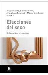 E-book Elecciones del sexo