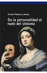 E-book De la personalidad al nudo del síntoma
