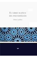 E-book El libro blanco del psicoanálisis