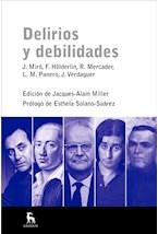 E-book Delirios y debilidades