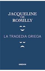 E-book La tragedia griega