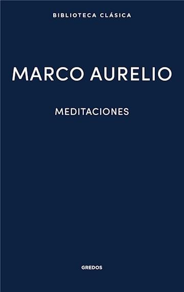 E-book Meditaciones