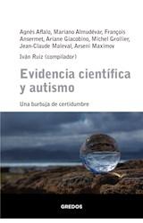 E-book Evidencia científica y autismo
