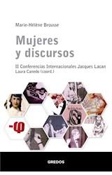 E-book Mujeres y discursos