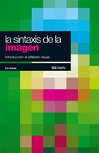 Papel La Sintaxis De La Imagen