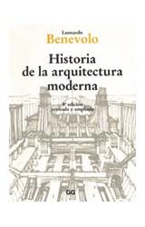Papel HISTORIA DE LA ARQUITECTURA MODERNA