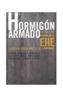 Papel HORMIGON ARMADO [14 ED.BASADA EN LA EHE AJUSTADA AL COD