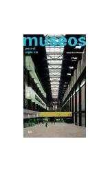 Papel MUSEOS PARA EL SIGLO XXI