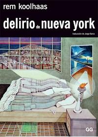 Papel Delirio De Nueva York