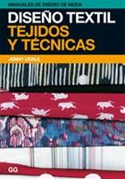 Papel Diseño Textil Tejidos Y Técnicas