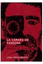 Papel LA CAMARA DE PANDORA