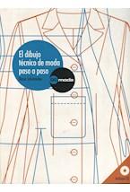 Papel EL DIBUJO TECNICO DE MODA PASO A PASO