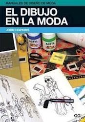 Libro El Dibujo De La Moda