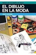 Papel DIBUJO EN LA MODA (MANUALES DE DISEÑO DE MODA