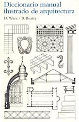 Papel Diccionario Manual Ilustrado De Arquitectura