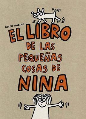 Papel El Libro De Las Pequeñas Cosas De Nina