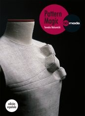 Libro Pattern Magic