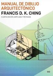Papel Manual De Dibujo Arquitectónico 4º Edición Revisada Y Ampliada