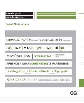 E-book Ortotipografía Para Diseñadores