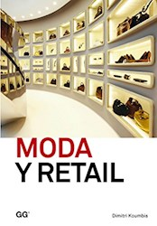 Libro Moda Y Retail