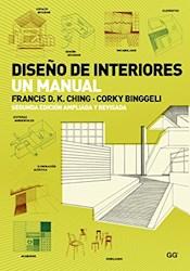 Libro Diseño De Interiores