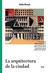 Libro La Arquitectura De La Ciudad