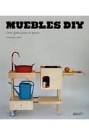 Papel MUEBLES DIY UNA GUIA PASO A PASO (COLECCION DIY)