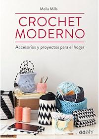 Papel Crochet Moderno