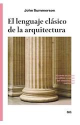 Papel EL LENGUAJE CLASICO DE LA ARQUITECTURA
