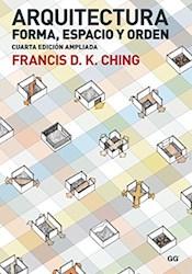 Papel Arquitectura - Forma Espacio Y Orden