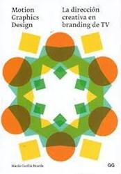 Libro Motion Graphics Design