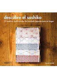 Papel Descubre El Sashiko