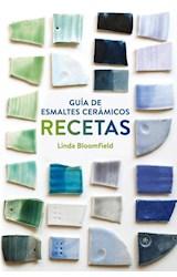 Papel GUIA DE ESMALTES CERAMICOS RECETAS