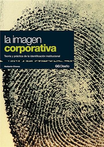E-book La Imagen Corporativa