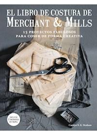 Papel El Libro De Costura De Merchant &Amp; Mills