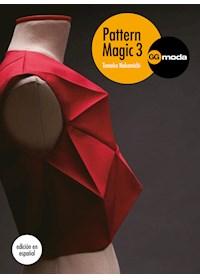 Papel Pattern Magic Vol. 3