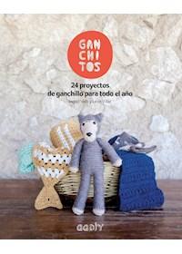 Papel Ganchitos