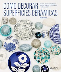 Libro Como Decorar Superficies Ceramicas