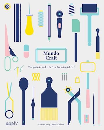Papel Mundo Craft