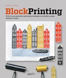 Libro Block Printing
