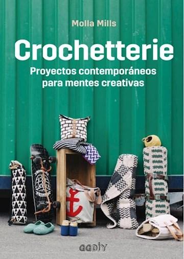 Papel Crochetterie