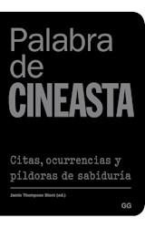 Papel PALABRA DE CINEASTA