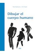 Papel DIBUJAR EL CUERPO HUMANO (CARTONE)