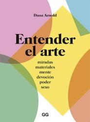 Libro Entender El Arte