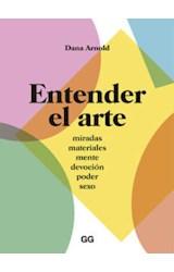 Papel ENTENDER EL ARTE