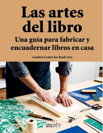 Papel Las Artes Del Libro