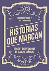 Libro Historias Que Marcan