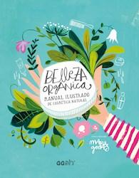 Libro Belleza Organica