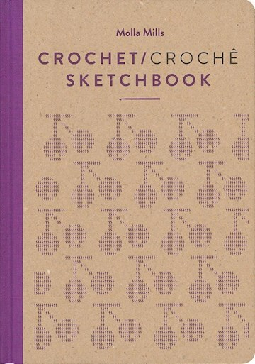 Papel Crochet Sketchbook
