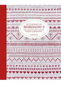 Papel Mi Cuaderno De Bordado 2